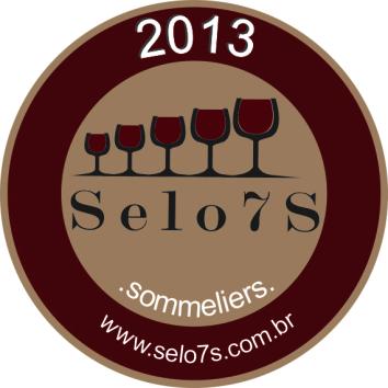 Selo 7 S, nós avaliamos vinhos para você