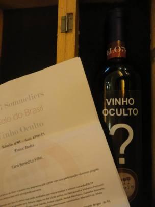 vinho oculto bh6