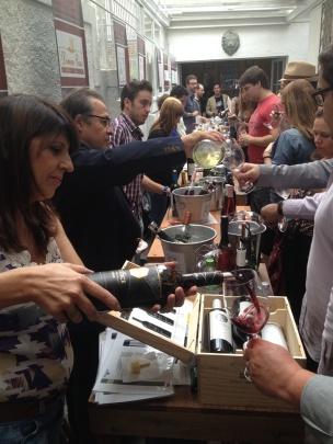 Wine Day Casa 2