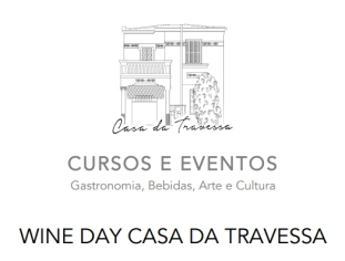 Wine Day Casa da Travessa