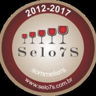 guia de Vinhos Selo 7 Sommeliers