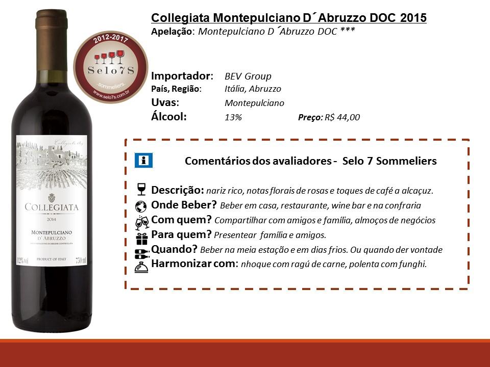 SELO 7 S ITALIA - app resultados dani